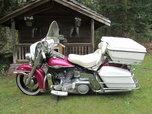 1969 Harley Davidson Electra glide  for sale $11,000
