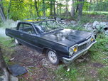 1964 Chevrolet Bel Air  for sale $5,500