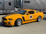 2013 Ford Mustang Boss S   for sale $50,000