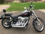 2005 H/D SOFTAIL   for sale $6,700