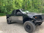 2010 Ford Raptor Prerunner  for sale $55,000