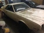 1969 American Motors AMX  for sale $6,500