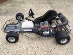 Margay Panther X Go Kart  for sale $2,500