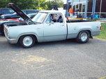 1976 Dodge D-100