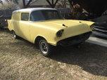 1957 Chevrolet Sedan Delivery  for sale $16,500