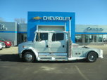 2001 FREIGHTLINER FL70 SPORT CHASSIS  for sale $39,999