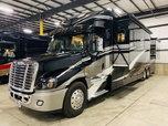 2021 Show Hauler Trucks 45ft Class C Bunkhouse