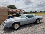 1978 Chevrolet Camaro  for sale $2,500