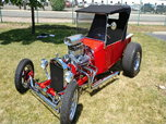1919 Ford T Bucket Hot Rod  for sale $24,900