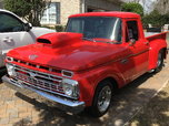 1966 Ford F-100  for sale $14,500