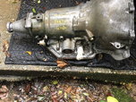 Chevy 350 Shorttail Transmission  for sale $300