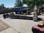 """235"""" Dragster 6.0  for sale $5,800"""