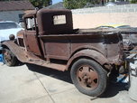 1930 Ford Model AA  for sale $4,500