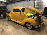 1936 Ford Coupe  for sale $59,000