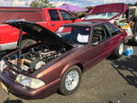 5.0 lx turbo - 779 hp on 93 fuel