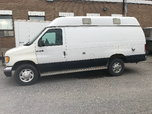 2001 Ford E-350 Van Econoline  for sale $4,500