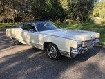 1972 Mercury Marquis  for sale $12,500