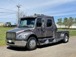 Freightliner sport chassis  for sale $72,000