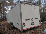 42ft Haulmark edge foot extra height  for sale $12,000
