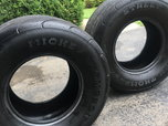 Mickey Thompson ET Drag Radials  for sale $265
