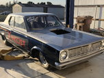 66 Dart round tube chassis  for sale $10,800