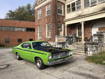 1972 Plymouth Duster  for sale $35,000