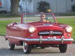 1955 Nash Statesman  for sale $17,000