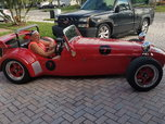 1968 Lotus Seven  for sale $16,500