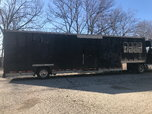 Ramp over trailer  for sale $6,500