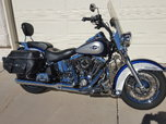 2007 Harley like new  for sale $8,900