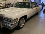 1976 Cadillac DeVille  for sale $9,000