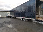 53 foot trailer  for sale $11,000