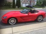2006 Dodge Viper  for sale $49,500