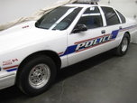 1996 Caprice ss Police Package  for sale $16,000