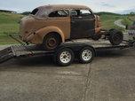 1937 Chevrolet 5 Window  for sale $2,900