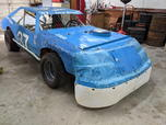 Mustang II Mini Stock Ready to Race  for sale $3,500