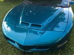 1994 Pontiac Firebird  for sale $7,995