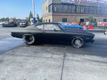 68 Chevelle  for sale $22,500