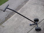 Dragster dolly  for sale $100