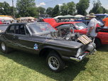 1962 Plymouth Savoy  for sale $38,000