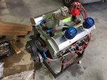 Alum head motor  for sale $6,500