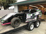 2014 Victory Modified  for sale $5,000
