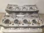 Brand New Brodix 100% CNC Ported SR20 BBC Heads  for sale $4,699