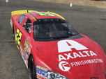 Challenge Cup Race Car  for sale $25,000