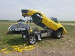1968 Corvette funny car turn key. Ramp truck sold  for sale $18,500