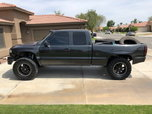 Clean GMC Prerunner with Moruzzi Race Motor  for sale $19,000
