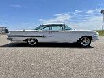1960 Chevrolet Impala  for sale $49,000