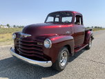1954 Chevrolet Truck  for sale $28,000