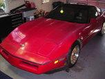 1986 Corvette, zz4 w/5 speed  for sale $6,500
