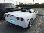 2008 LS3 C6 Convertible  for sale $28,000